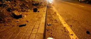 Colisão em Tavira provoca um morto e seis feridos