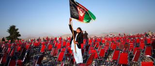 Governo do Afeganistão proíbe protestos públicos durante 10 dias