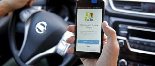 Google Maps quer que utilizadores poupem mais dados móveis