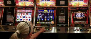 ASAE deteve quatro pessoas e apreendeu dez máquinas de jogo