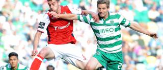 Oficial: André Pinto no Sporting até 2021