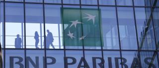 Nova Iorque multa BNP Paribas em 350 milhões por manipulação de mercado