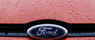 Todos os modelos de 2017 da Ford vão ter Android ou iOS
