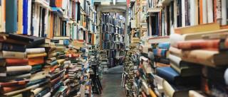 Lançada votação para escolher a livraria preferida dos portugueses