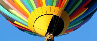 Festival volta a encher o céu alentejano de balões de ar quente