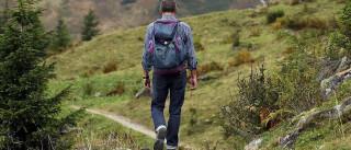 Novos passeios pedestres na Serra da Estrela e nas Aldeias de Montanha