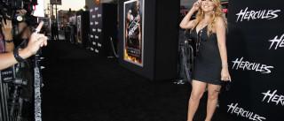 Irmã de Mariah Carey detida. É suspeita de prostituição