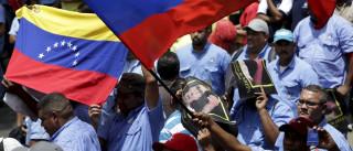 Países pediram à ONU programas alimentares e de saúde para a Venezuela