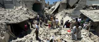 Reino Unido e França pedem que ONU imponha sanções à Síria