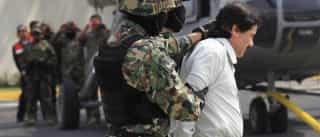 Juiz mexicano autoriza extradição para os Estados Unidos de El Chapo
