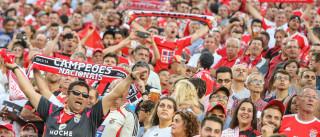 Adepto do Benfica morre durante o jogo contra o Paços de Ferreira