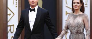 Angelina Jolie pede a Brad Pitt para encontrar novo psicólogo