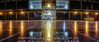 Buscas na Luz? Benfica reage a notícias sobre 'Caso dos Vouchers'
