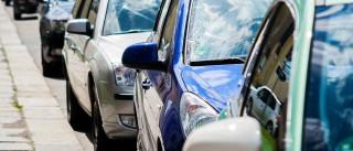 O seu carro está parado o dia todo? Agora pode ganhar dinheiroa alugá-lo