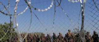 Refugiados: Hungria anuncia construção de segunda vedação