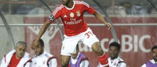 Benfica confirma venda de Carcela
