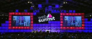 WebSummit: Edição de 2017 com um máximo de 60 mil participantes