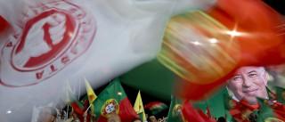 Duas dezenas de militantes demitem-se da Comissão Política do PS Seixal