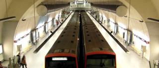 Bloco defende investimento no Metro de Lisboa para acabar com problemas