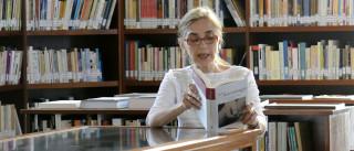 Pilar del Rio receberá prémio luso-espanhol em Madrid
