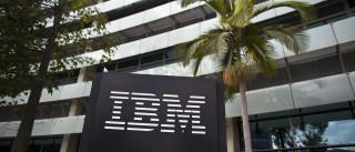 IBM aposta na área financeira com nova ferramenta