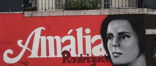 Amália Rodrigues vai ser homenageada no Olympia, em Paris