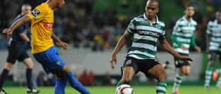 João Mário já está em Itália e será oficializado ainda hoje no Inter