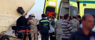 Explosão no Cairo faz seis mortos