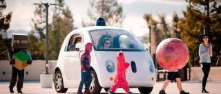 Solução para melhores carros autónomos não está na tecnologia