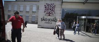 Hospital de S. João explica o silêncio sobre jovem agredido em Gondomar
