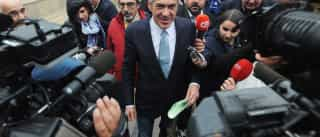 """Prisão foi para me """"impedir de ser candidato a Presidente da República"""""""