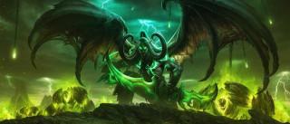 Hoje é dia de regresso ao mundo de 'World of Warcraft'