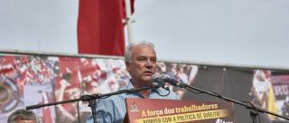 CGTP inicia semana nacional de luta pelos direitos dos trabalhadores