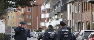 Escola alemã encerrada de urgência. Temeu-se o pior mas foi falso alarme