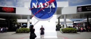 NASA quer encontrar maneiras de proteger a saúde dos astronautas