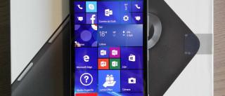 Os Lumia têm (finalmente) modo panorama