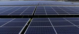 Governo autoriza 380 MW de energia solar sem custos para consumidor