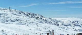 Natal e passagem de ano 'esgotam' a Serra da Estrela