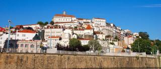 Coimbra com plataforma eletrónica para faciliar vida a pais e alunos