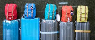 Eis produtos mais comprados pelos estrangeiros nos nossos aeroportos