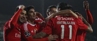 [0-0] Nápoles - Benfica: Está prestes a começar o jogo no San Paolo