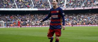Já viu o novo look de Messi?