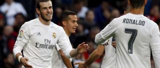 Gareth Bale e família ameaçados por gang ligado ao tráfico de droga