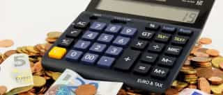 Quase metade das famílias devia em média 50 mil euros em 2013