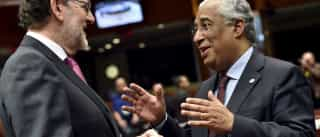 Cimeira Ibérica: Costa e Rajoy desceram o Douro no início dos trabalhos