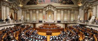 Parlamento teve 89 reuniões plenárias e 740 em comissões