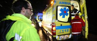 """""""Ajuste de contas"""" deixa cinco jovens feridos em Vila Real"""