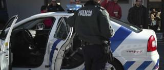 Pacote suspeito no Príncipe Real, em Lisboa, era falso alarme