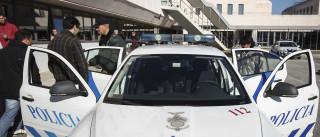 Jovem de 14 anos terá sido espancado até à morte por rapaz de 17