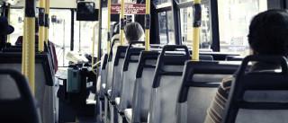 Transportes registaram mais de 4.500 queixas em apenas seis meses